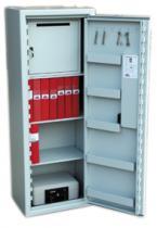 Säkerhetsskåp SP-150099