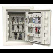 AXN 111 Key - Litet och smidigt nyckelsäkerhetsskåp