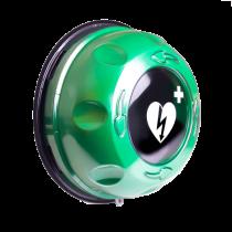 Rotaid Solid Plus - Inom/utomhus med larm, grön