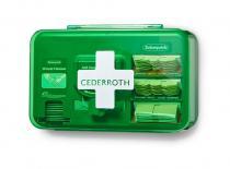Cederroth Wound Care dispenser