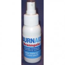 Burn aid brännskadespray 50 ml