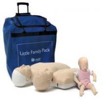 Little Family HLR dockor