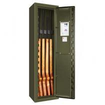 SP4 - Det militärgröna vapenskåpet