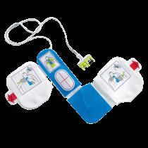 Elektroder Zoll AED Plus, vuxen