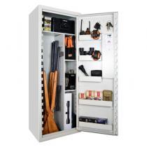 Vapenskåp SP88 från Scandinavian Safe