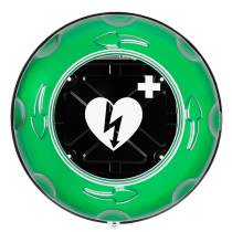 Rotaid Plus - Inomhus med larm, grön