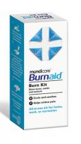 Burn aid brännskadegel 3.5gr