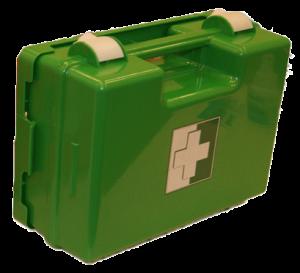 Första hjälpen väska/låda-Basic