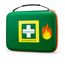 Cederroth Burn Kit