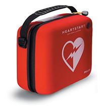 Väska för HS1 Hjärtstartare