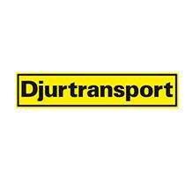 Dekal Djurtransport