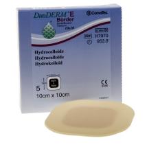 DuoDerm 10*10cm