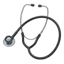 Praktiskt stetoskop