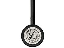 Littmann Classic III stetoskop - Black