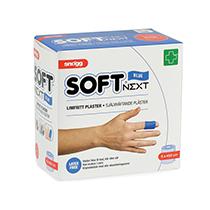 snögg Soft1 Blå 6cm*5m