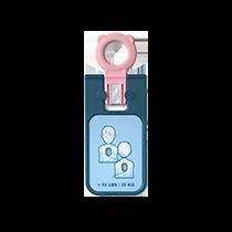 Barnnyckel för spädbarn/barn till FRx