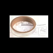 Extern adaptertejp till HS1/FRx trainer