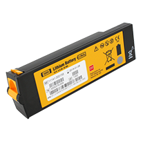 Batteri Lifepak 1000
