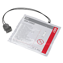 Elektroder, 1par till Lifepak 1000/Lifepak 500