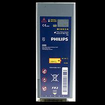 Extra batteri - FR2 Hjärtstartare