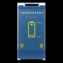 Extra batteri till HS1 & FRx Hjärtstartare