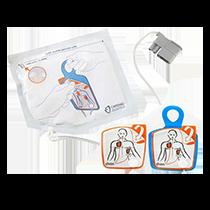 Elektroder för vuxna - Powerheart G5