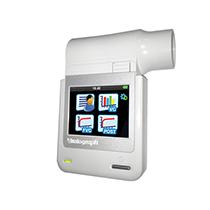 Spirometer Vitalograph Micro