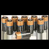 Batteri till Zoll AED Plus
